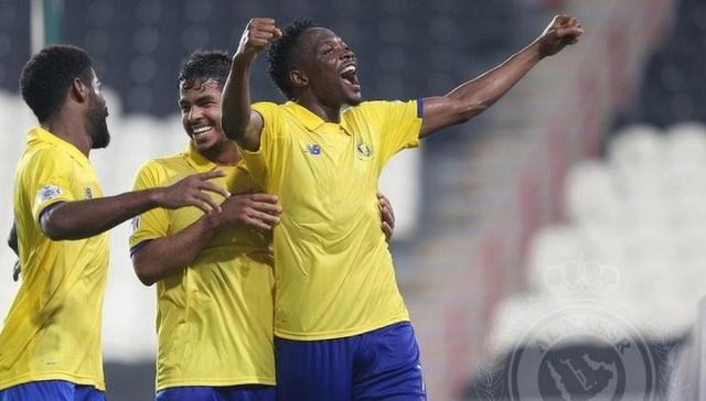 Image result for أحمد موسى لاعب النصر  2018