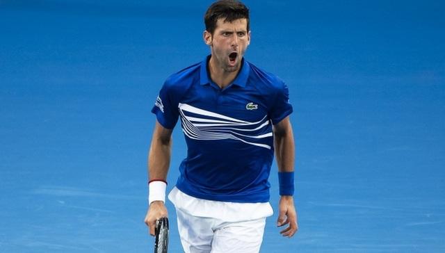 بطولة استراليا المفتوحة للتنس 2019 بث مباشر