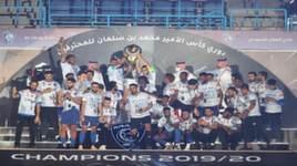 أخبار نادي الهلال السعودي الهلال يتربع على عرش الأندية الأكثر تتويجا بلقب الدوري السعودي سبورت 360