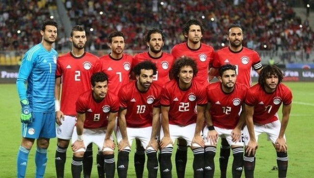 أخبار منتخب مصر لكرة القدم - سبورت 360