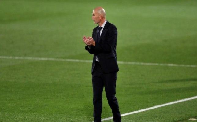 أخبار ريال مدريد : تحول مفاجئ بخصوص موقف ميندي من المشاركة ضد تشيلسي - سبورت  360