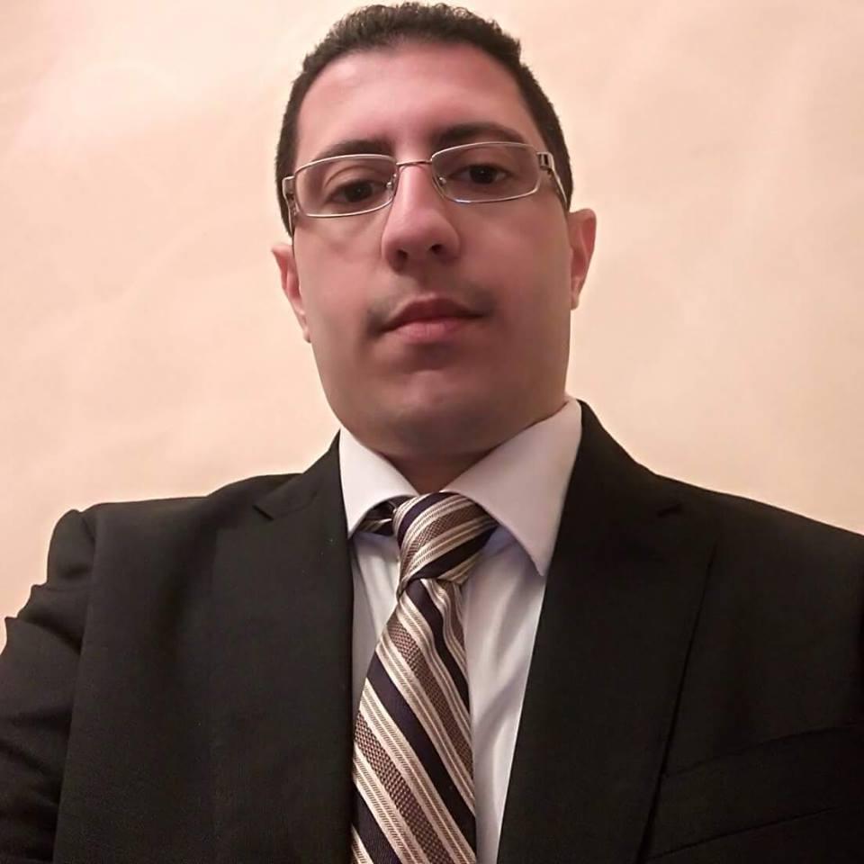 محمد الشويمي