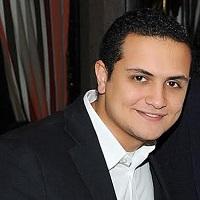أحمد المعتز