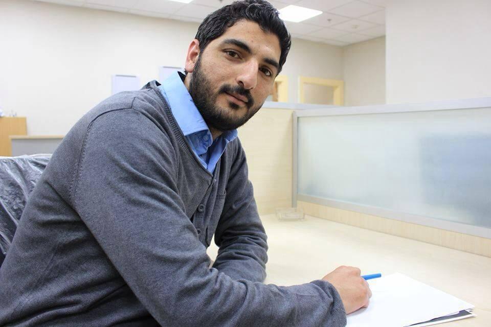 محمود الحاوي