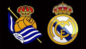 ريال سوسيداد × ريال مدريد