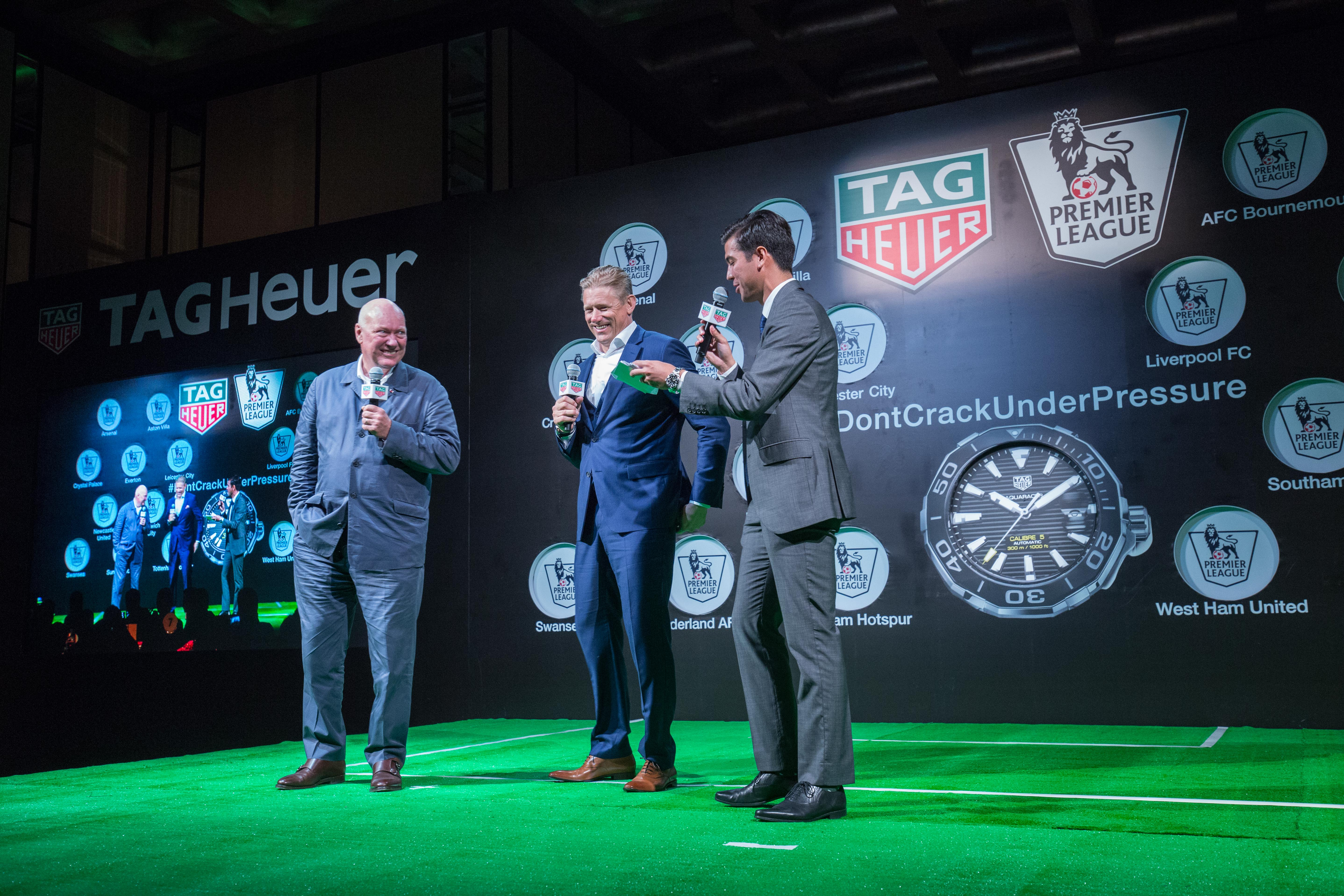 TAG Heuer & Premier League in HK (8)