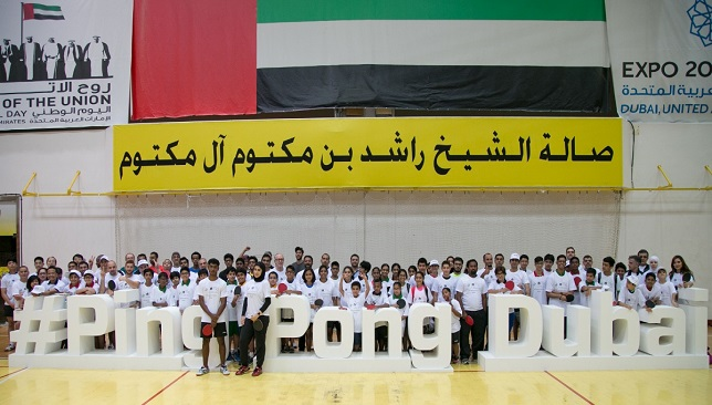 World Table Tennis Day Tournament participants (1200x619)