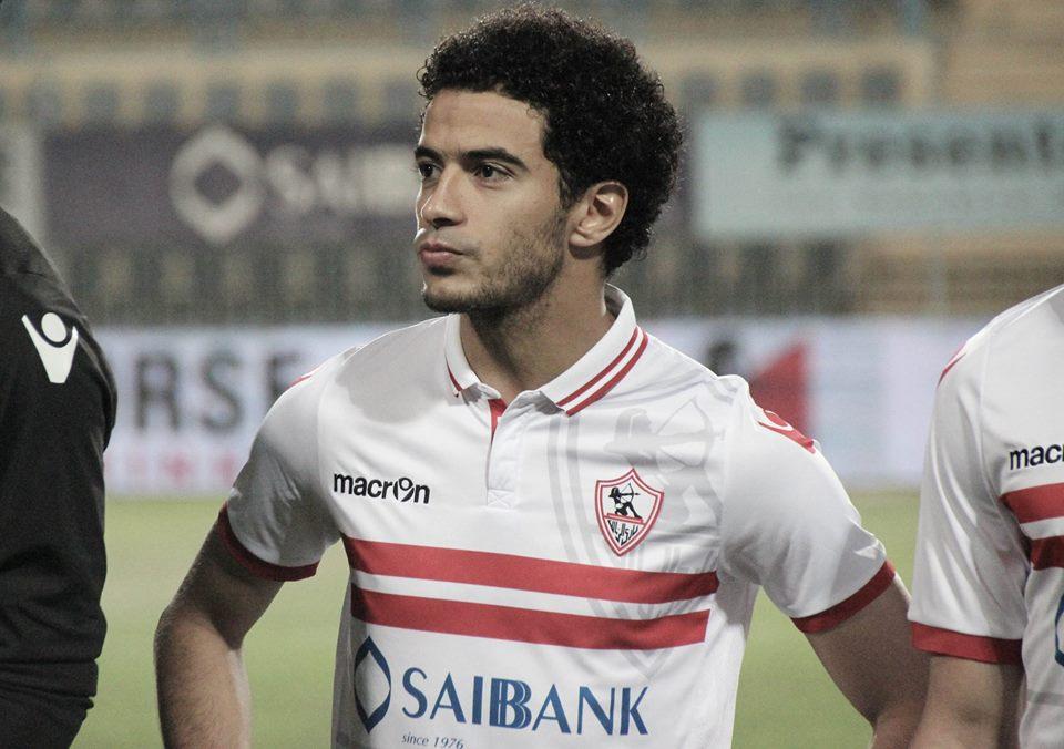 تجديد حبس صديقي عمر جابر بتهمة ابتزازه وتهديده بالقتل 15 ي مصراوى