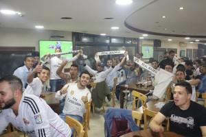 رابطة ريال مدريد الرسمية في الأردن