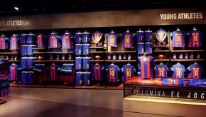 متجر نادي برشلونة