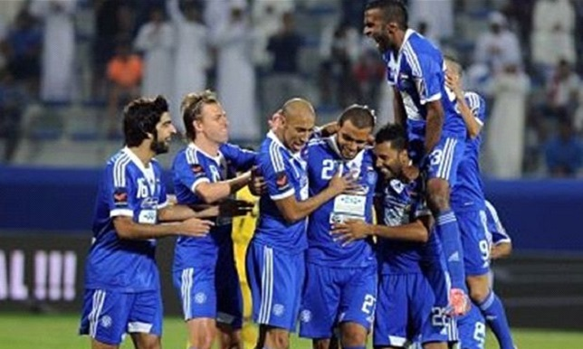 نتيجة بحث الصور عن النصر الإماراتي يهزم دبا الفجيرة 2016
