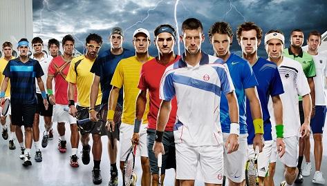 ATP World Tour Players