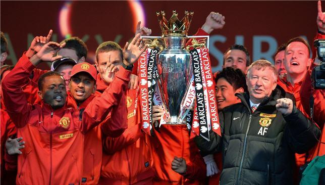 إنجازات وألقاب مانشستر يونايتد سبورت 360
