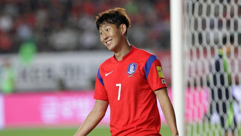 son-heung-min-south-korea-tottenham_3345926