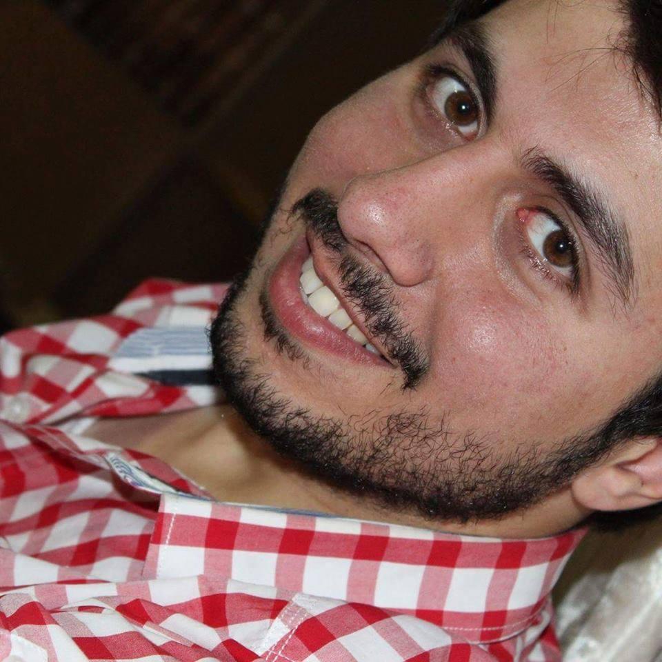 فريد أبوزياد
