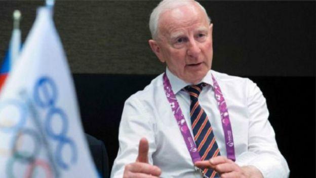 في أعقاب القبض على هيكي، قال المجلس الأولمبي في آيرلندا إن هيكي تنحى مؤقتا عن منصبه