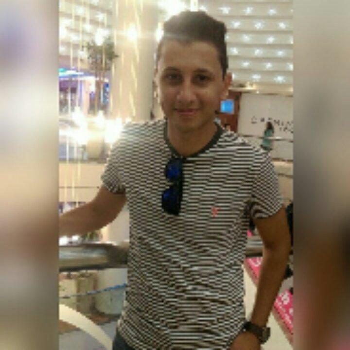 أحمد حافظ