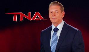 فينس مكمان يريد شراء TNA