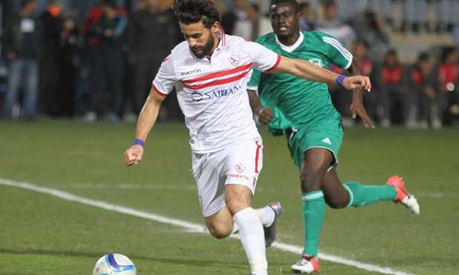 El Daklyeh vs Al Ittihad Al Sakandary Egypt League FLS Live Stream
