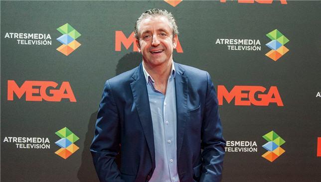 الصحفي الإسباني جوسيب بيدريرول