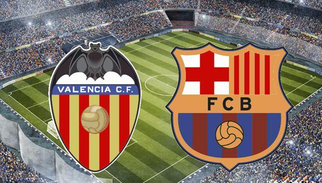 تشكيلة : برشلونة يرحل لمقابلة فالنسيا وعينه على الثلاث نقاط