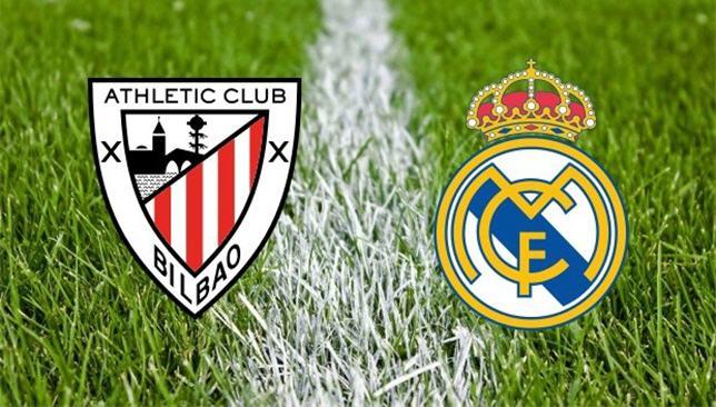 بث مباشر مباراة ريال مدريد وأتلتيك بلباو
