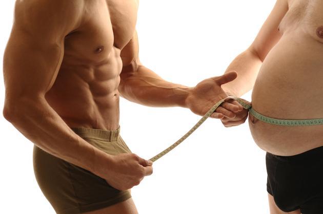 6 نصائح لانقاص الوزن الزائد وحرق الدهون