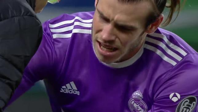 ريال مدريد يتعرض لضربتين بإصابة بيل ومارسيلو