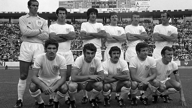 المجر 1968