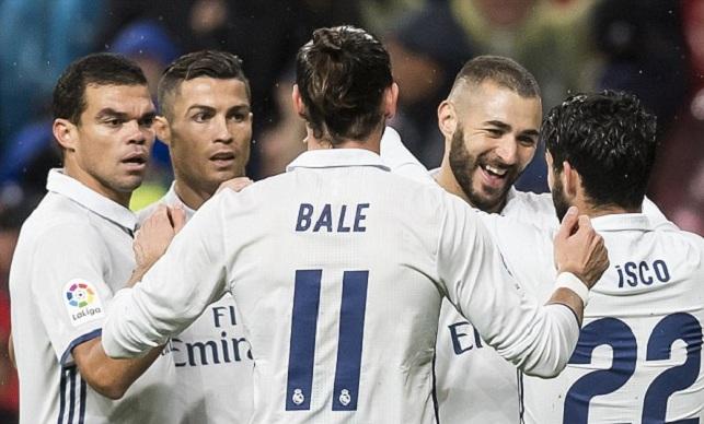 """نهاية """"BBC"""" تقترب .. ريال مدريد أفضل دون اكتماله !"""