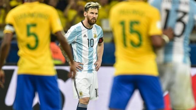 اخبار الامارات العاجلة 5ada3e7a8c59443b0036f78df2af376b-e1478850148315 رغم ثلاثية البرازيل .. ميسي أفضل أرجنتيني في المباراة أخبار الرياضة