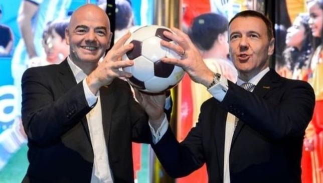 """متحف الفيفا """"يخسر 30 مليون دولار"""" بسبب متحف كرة القدم!"""