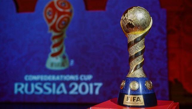 بطولة كأس القارات 2017