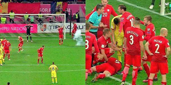 ليفاندوفسكي كاد أن يخسر عينه في مباراة بولندا ورومانيا  ليفاندوفسكي كاد أن يخسر عينه في مباراة بولندا ورومانيا  ليفاندوفسكي كاد أن يخسر عينه في مباراة بولندا ورومانيا  ليفاندوفسكي كاد أن يخسر عينه في مباراة بولندا ورومانيا