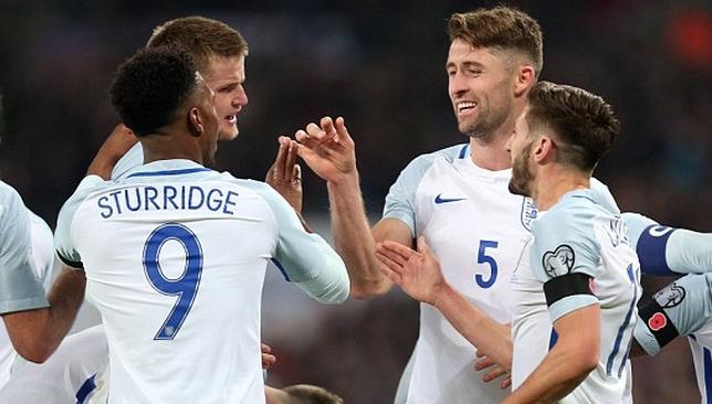 اخبار الامارات العاجلة Eng إنجلترا تسحق إسكتلندا وسلوفينيا تعود بإنتصار صعب من مالطا أخبار الرياضة