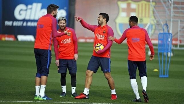 اخبار الامارات العاجلة FC-Barcelona-20314697 لويس إنريكي يكشف عن قائمة برشلونة الرسمية أمام سلتيك أخبار الرياضة