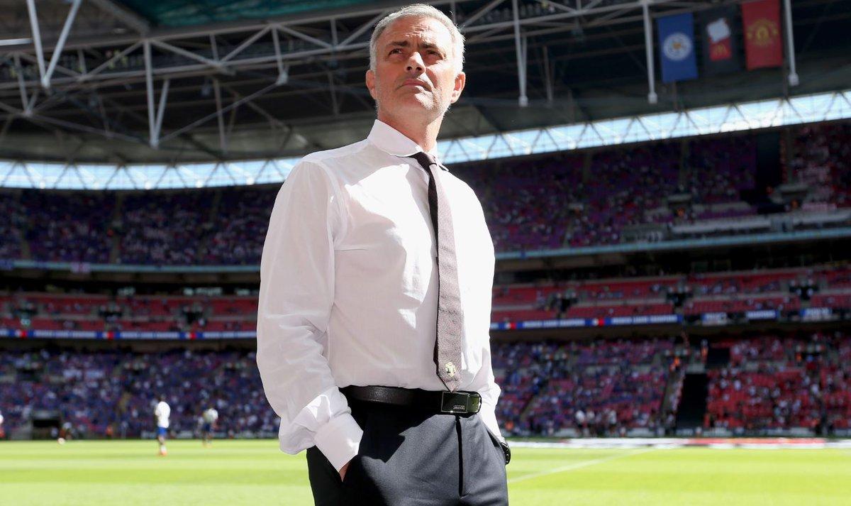 Mourinho-mufc