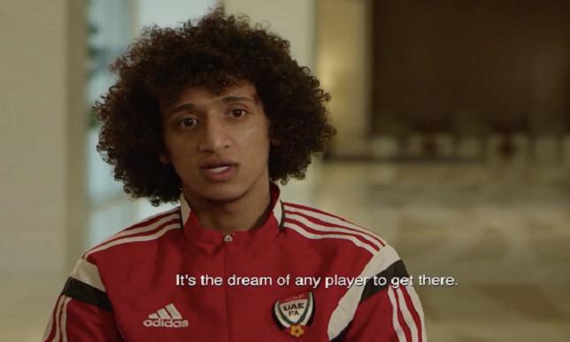 """اخبار الامارات العاجلة Omar-1 إطلاق الفيلم الوثائقي """"أنوار روما"""" ومقابلات مع أساطير الماضي والحاضر أخبار الرياضة"""