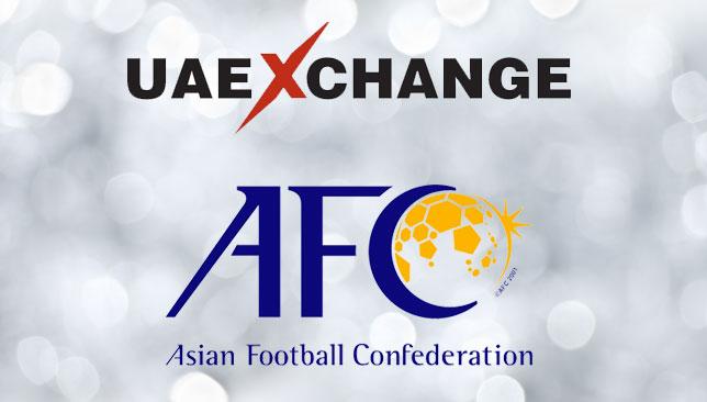 اخبار الامارات العاجلة UAE-Ex شركة الإمارات العربية المتحدة للصرافة راعياً رسمياً للاتحاد الآسيوي لكرة القدم أخبار الرياضة
