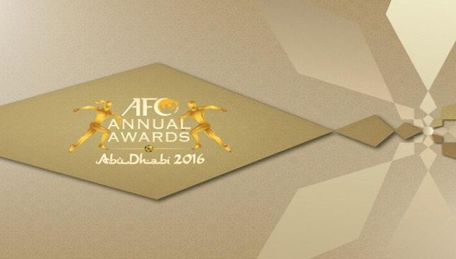 الاتحاد إيراني يرفض المشاركة في حفل الاتحاد الآسيوي 2016