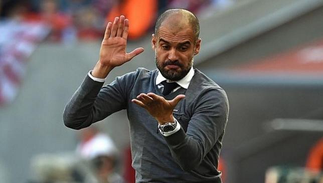 اخبار الامارات العاجلة gp جوارديولا غاضب من مواعيد مباريات مانشستر سيتي أخبار الرياضة
