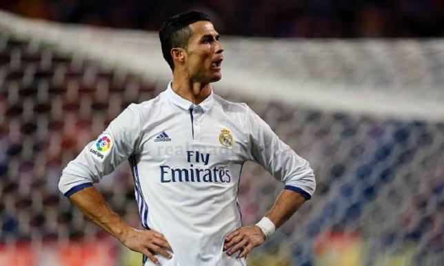 رونالدو يسعى لتحقيق إنجاز تاريخي أمام سبورتنج لشبونة