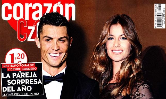 اخبار الامارات العاجلة rr-1 رونالدو يكسر قلب ملكة جمال إسبانيا السابقة! أخبار الرياضة