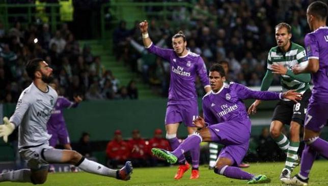 اخبار الامارات العاجلة rv ريال مدريد يعود بفوز مثير من لشبونة ودورتموند يحقق انتصاراً مجنوناً أخبار الرياضة
