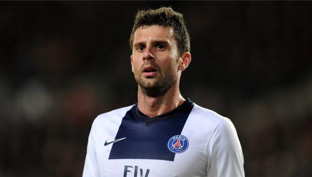 تياجو موتا لاعب باريس سان جيرمان