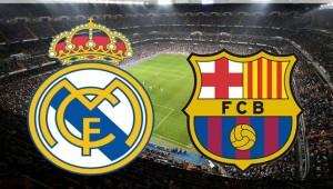 برشلونة × ريال مدريد