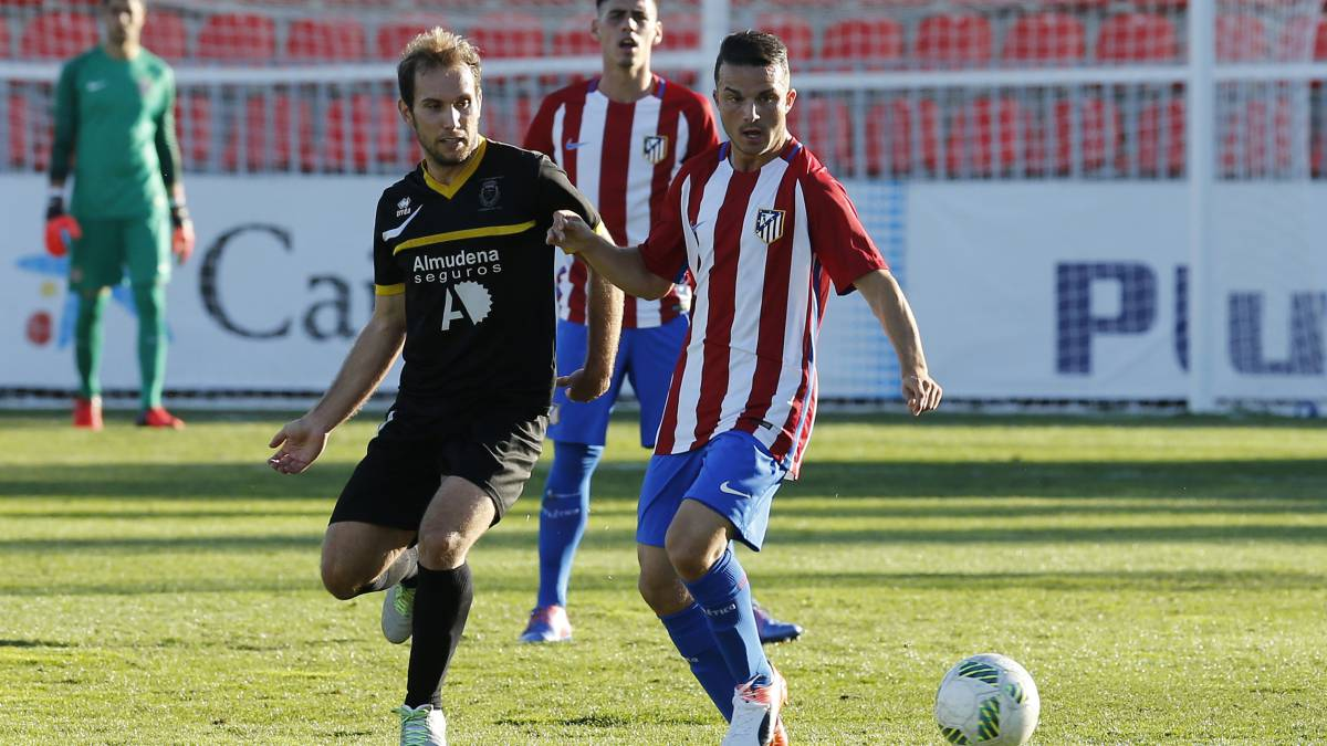 أتلتيكو مدريد يقترب من دور الـ16 في كأس ملك إسبانيا