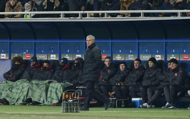 مورينيو يشتكي من اللاعبين: لا يستمعوا لي ! - مانشستر يونايتد - كرة إنجليزية - سبورت360 عربية