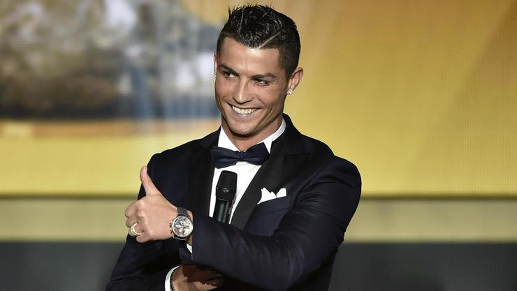 نجوم الدوري الفرنسي يرشحون رونالدو للفوز بالكرة الذهبية - ميسي - كرة قدم - سبورت360 عربية