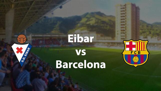 مشاهدة مباراة برشلونة وايبار بث مباشر بتاريخ 19-05-2019 الدوري الاسباني